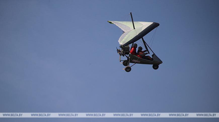 Масштабный фестиваль авиации, флота и спорта пройдет под Брестом