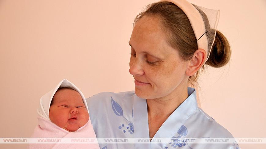 Ирина Горностаева и ее дочь Эмилия