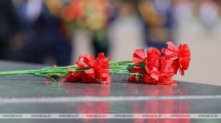 Марафон Мужества в честь 100-летия комсомола Беларуси стартует в Бресте