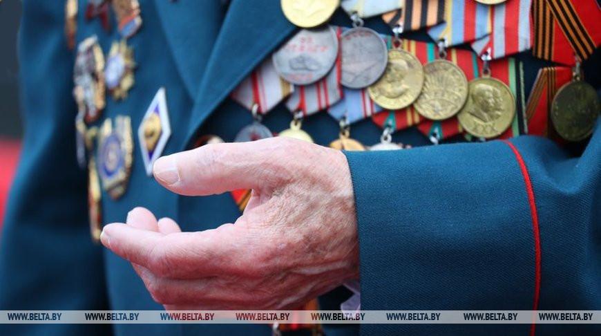 Витебский областной музей предлагает жителям поделиться военными историями родственников