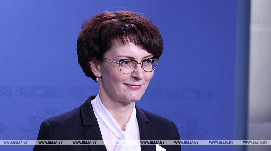 Елена Кроткова