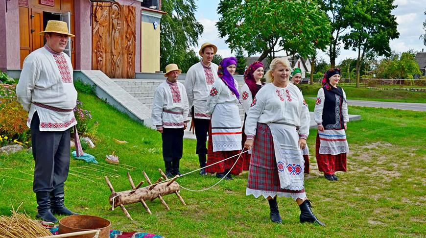 Фото Гродненского районного культурно-информационного центра