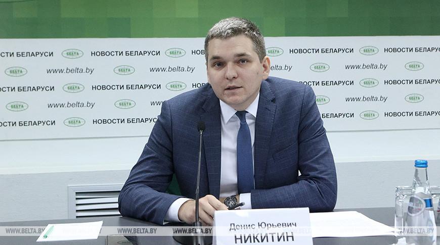 В Минске строят 145 жилых домов