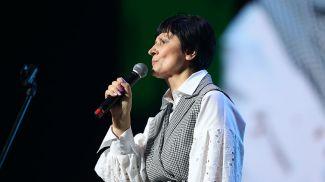 Ирина Степаненко. Фото из архива