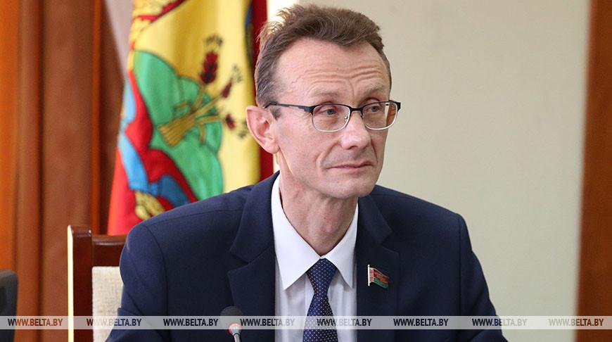 Игорь Каско
