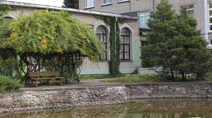 Фото Республиканского центра экологии и краеведения