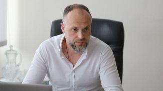 """Юрий Сербин. Фото  """"Веснiк Магiлева"""""""