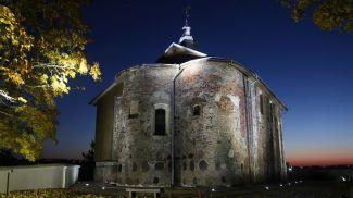 Борисоглебская (Коложская) церковь