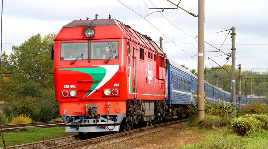 Поезд межрегиональных линий Гомель – Витебск будет курсировать на регулярной основе.