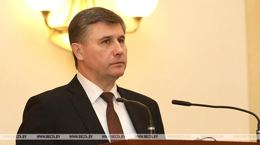 Вадим Зарянкин. Фото из архива