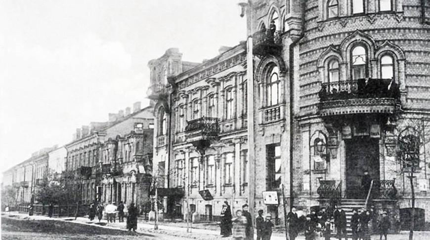 Фото Брестского городского центра по управлению недвижимостью