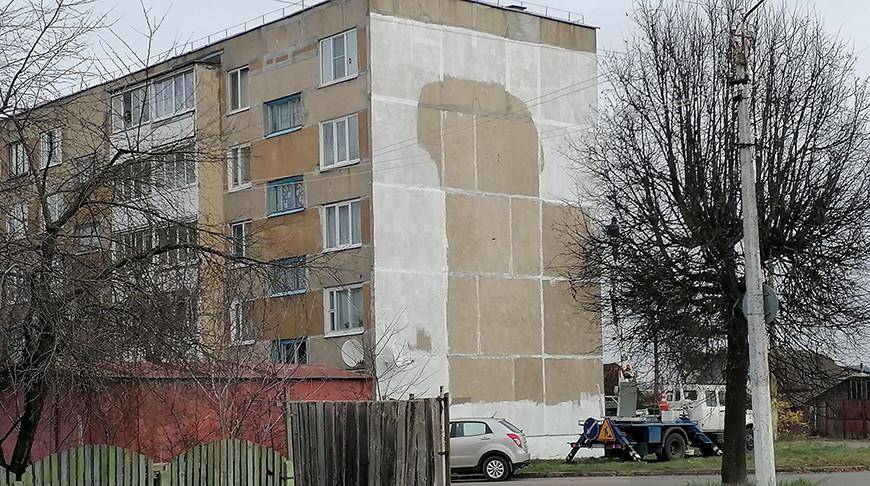 """Фото из Facebook-аккаунта """"Вандроўны фэст Уладзіміра Караткевіча"""""""