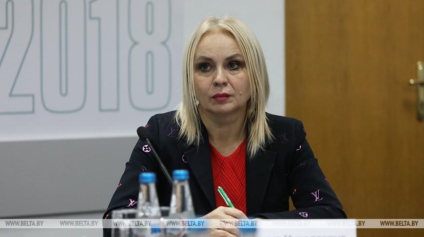 Ирина Дудка
