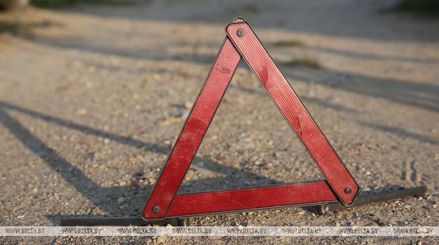 Почти каждое десятое ДТП в Брестской области в этом году произошло по вине пьяных водителей