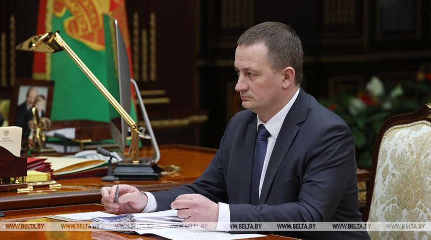 Александр Турчин во время доклада