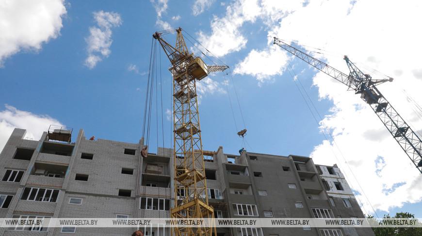 КГК Витебской области выявил порядка 500 участков с превышением сроков строительства домов