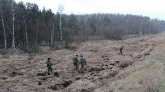 Фото МВД Республики Беларусь