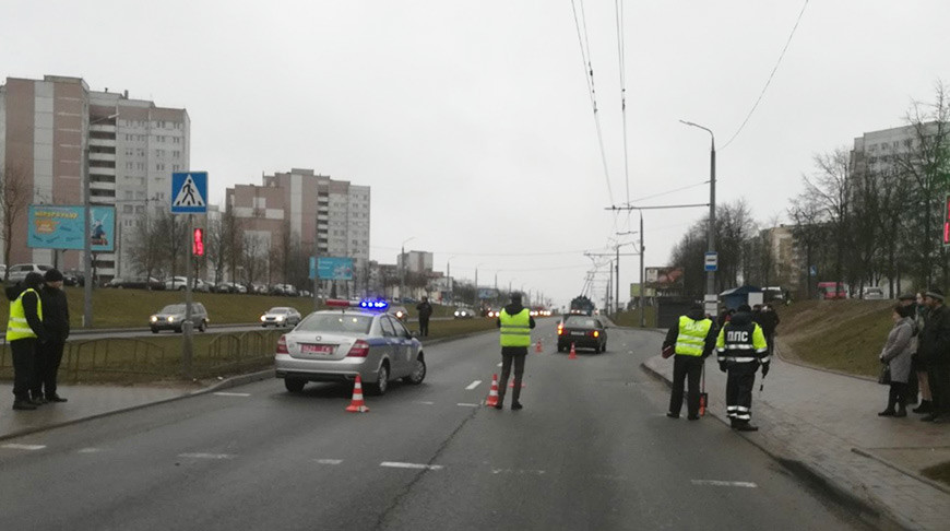 Фото УГАИ УВД Гродненского облисполкома