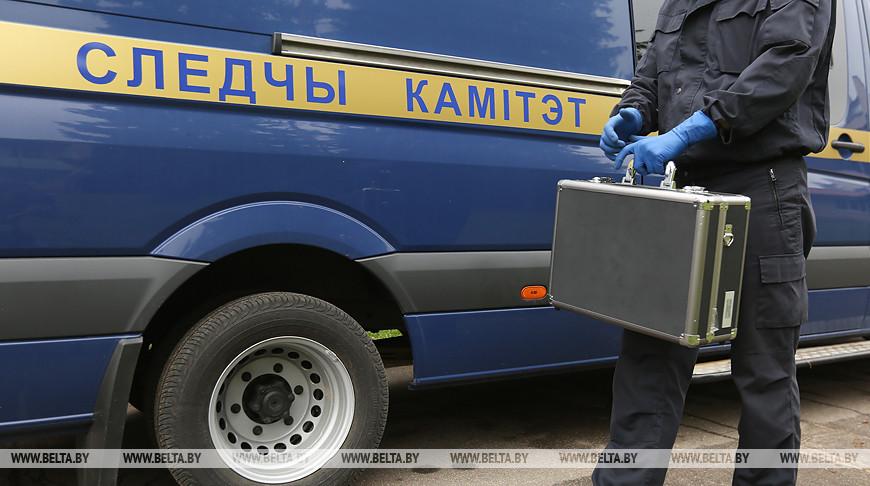 Следователи устанавливают обстоятельства смерти младенца в Барановичах
