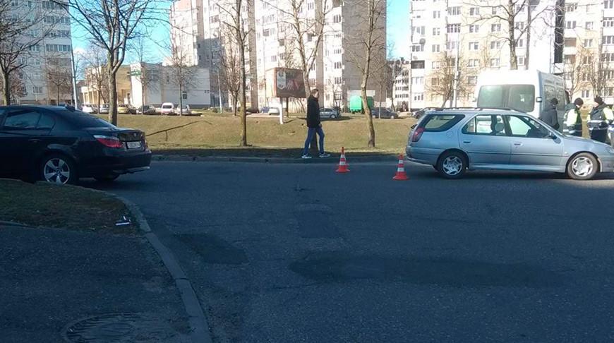 Фото из VK-аккаунта УГАИ УВД Гродненского облисполкома