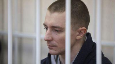 Один из обвиняемых Константин Денисов