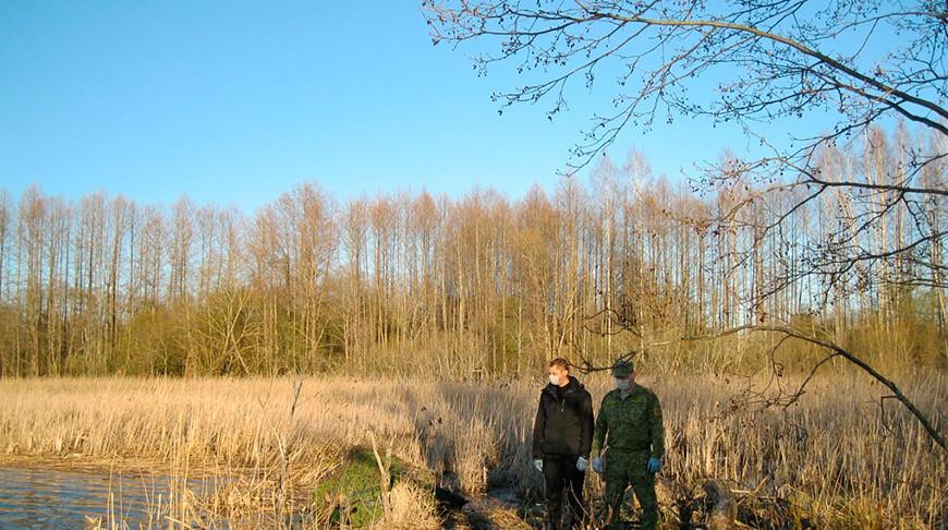 Фото Полоцкого пограничного отряда