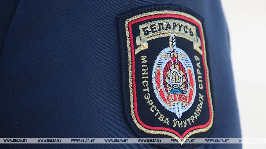 """Милиция пресекла попытки продавать """"омывайку"""" под видом антисептиков"""