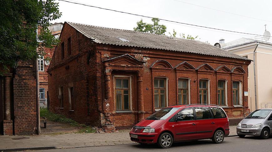 Фото Комитета госимущества Витебского облисполкома