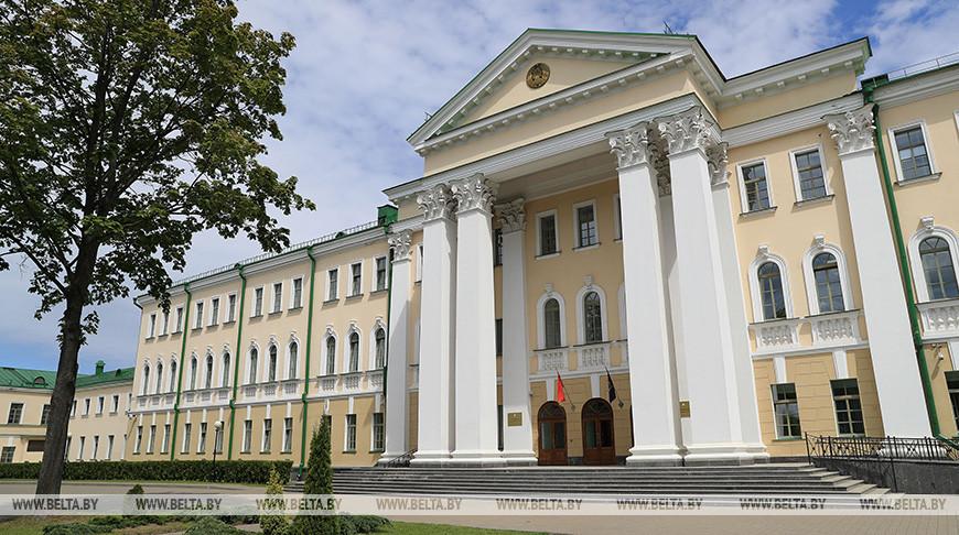 По факту попадания в водопровод Минска некачественной воды возбуждено уголовное дело