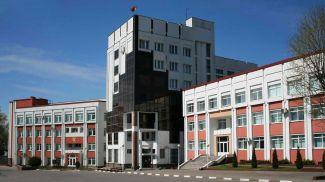 Фото прокуратуры Могилевской области