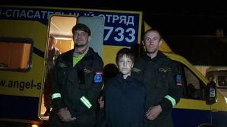 """Фото из VK-аккаунта Поисково-спасательный отряд """"Ангел"""""""