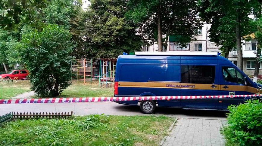 Ночью 14 июля на одной из улиц Гомеля были обнаружены тела двух мужчин с признаками насильственной смерти.