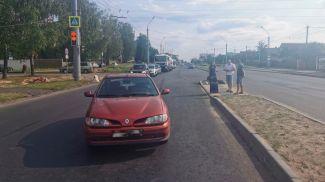 Фото ГАИ УВД Могилевского облисполкома