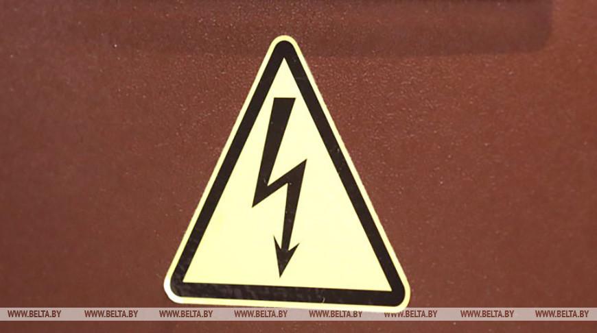 В Лунинецком районе подросток получил электротравму