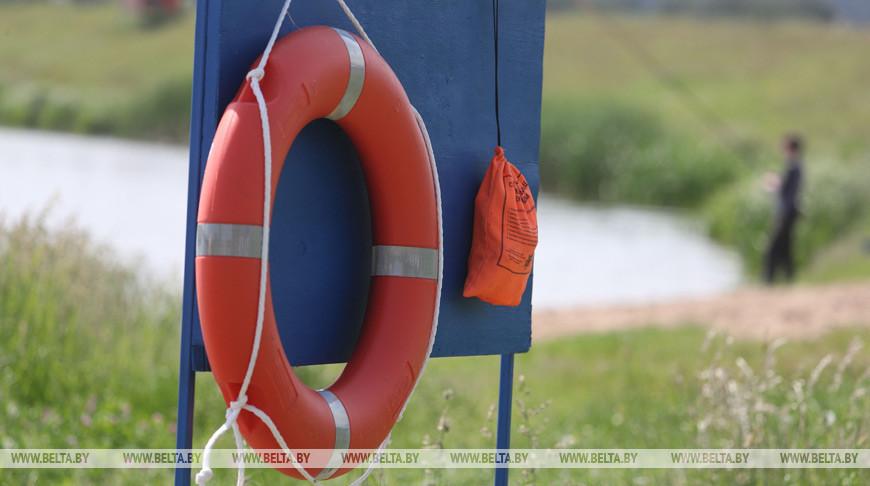 В Столинском районе утонул 14-летний школьник. Он жил в Бресте, приехал в гости к бабушке