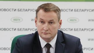 Сергей Малышко. Фото из архива