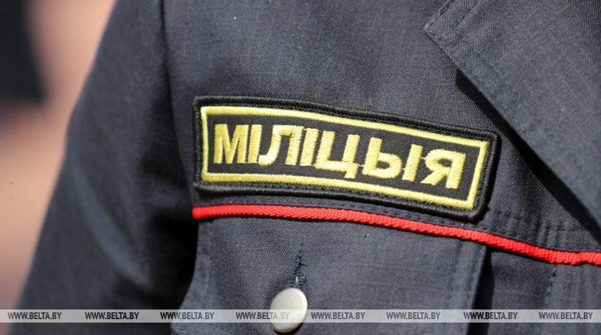 Около 30 человек задержаны 5 сентября за участие в несанкционированных мероприятиях в Минске