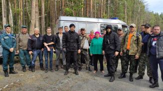 Фото из VK-аккаунта УВД Гомельского облисполкома