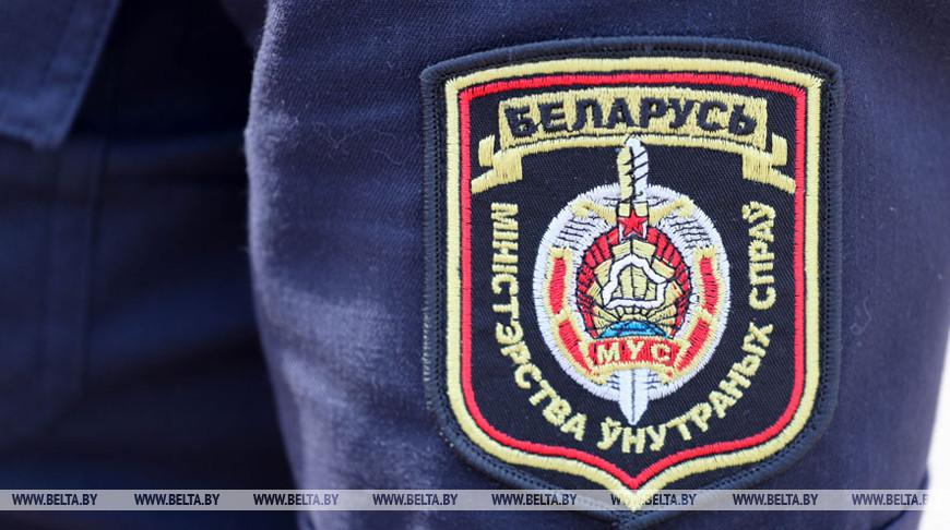 МВД: во время протестов в Минске 13 сентября задержаны более 400 человек