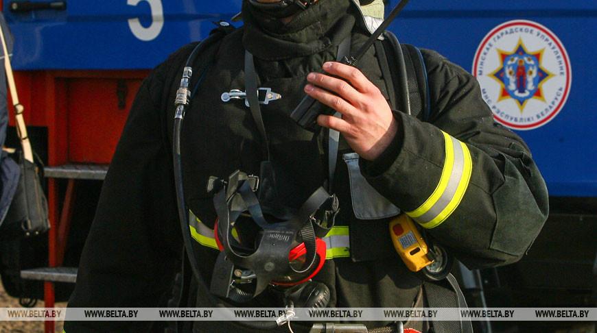 Два поджога входных дверей произошло за сутки в Минске