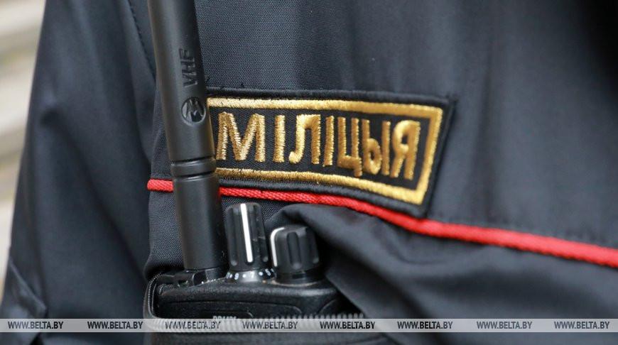 Более 10 человек задержаны 19 сентября за участие в несанкционированном мероприятии в Минске