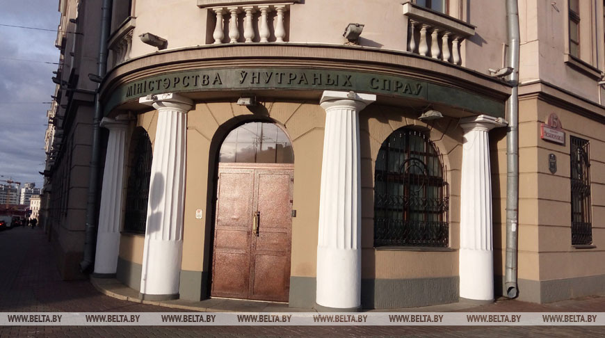 В Беларуси 17 октября за нарушение законодательства о массовых мероприятиях задержаны 58 граждан