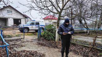 Фото УСК по Гродненской области