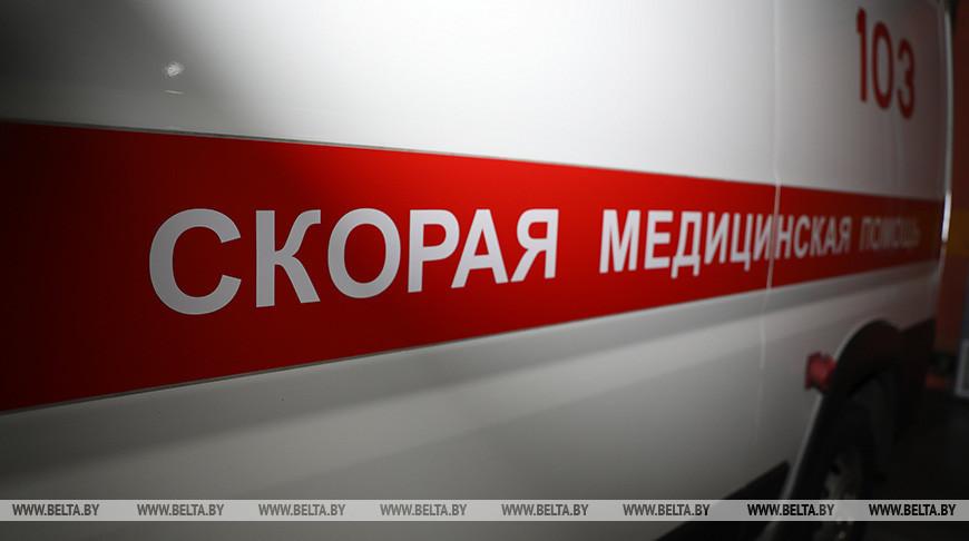 Три человека отравились угарным газом в Гомельской области
