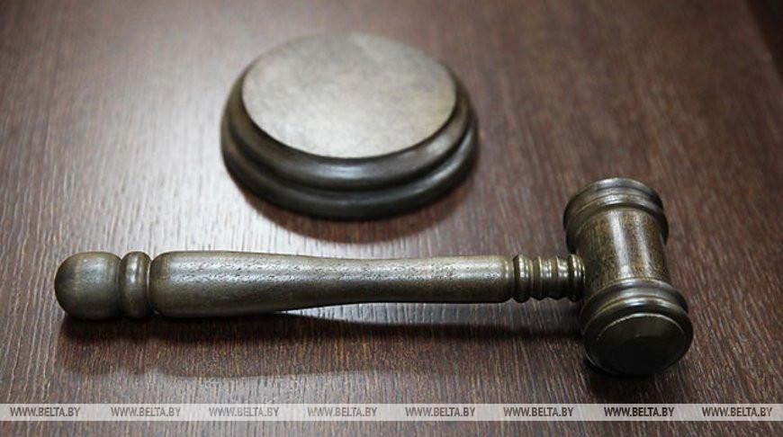 Жительница Малоритского района за избиение пенсионера получила 6 лет колонии