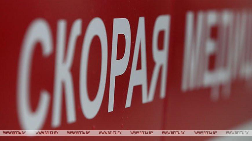 Житель Пуховичского района умер после употребления стеклоочистителя