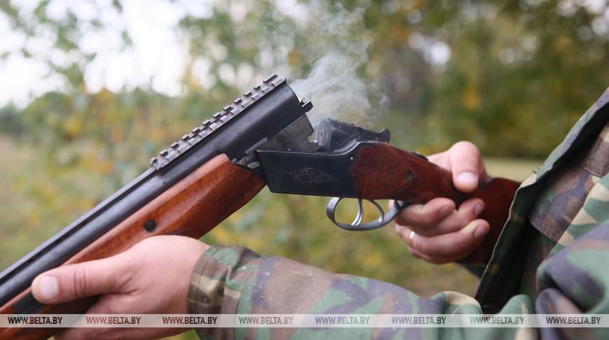 Двух жителей Могилевского района будут судить за браконьерство