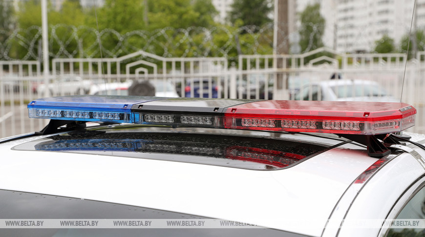 Два 'Фольксвагена' столкнулись в столице