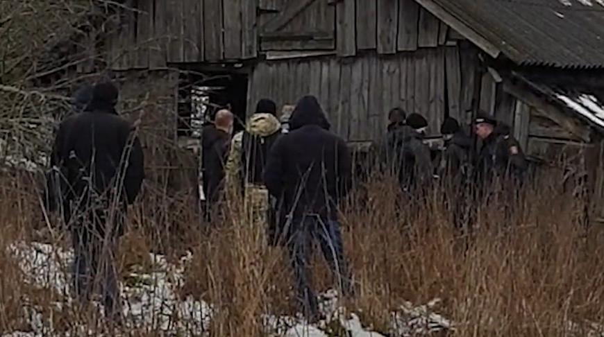 Пропавший в Браславе мужчина найден мертвым
