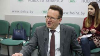 Виктор Кусяк